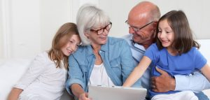 Grandparent's rights in Indiana